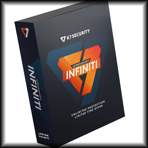 K7 Computing introduces K7 Ultimate Security Infiniti Edition Antivirus