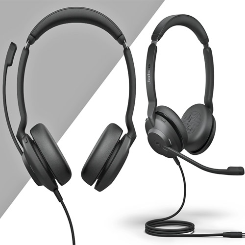 Jabra introduces Evolve2 30, with lightweight, portable and cost-effective comfort