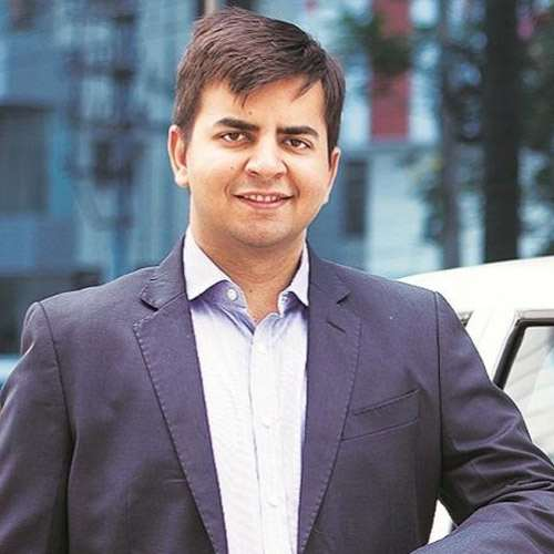 Bhavish Aggarwal to disrupt  EV market by going ahead with mass producing