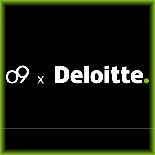 o9 Solutions expands collaboration with Deloitte