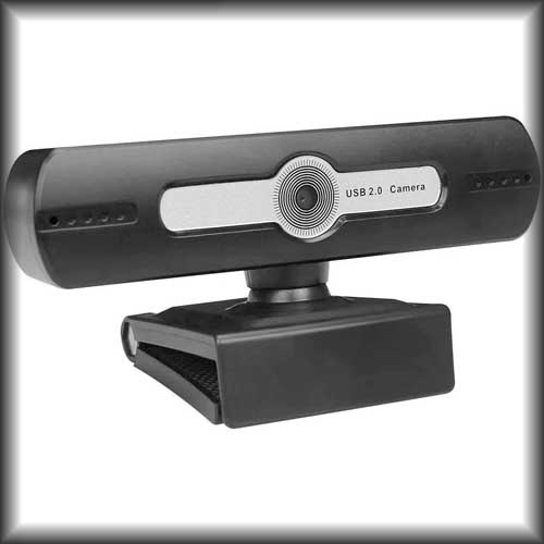 PremiumAV brings full range of Friwol Webcam for Video call and Game streaming