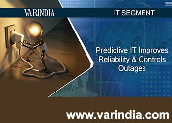 Predictive IT Improves Reliability & Controls Outages
